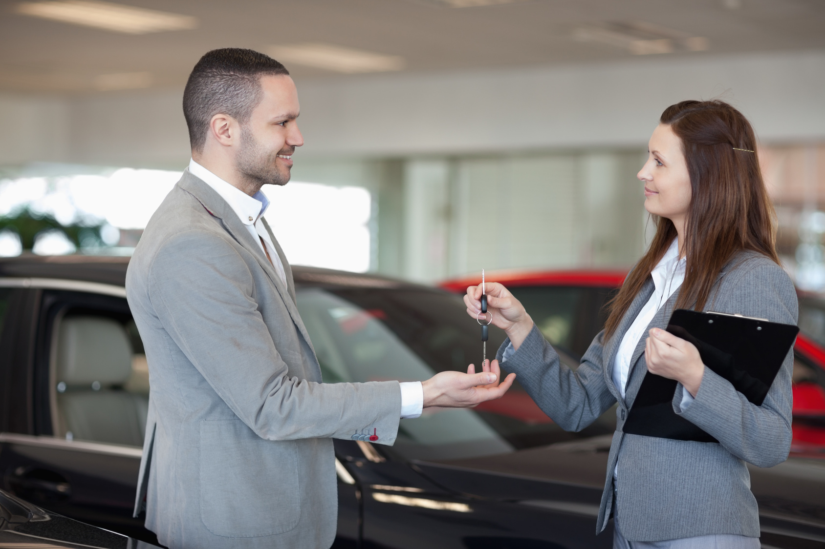 Do You Have Rental Car Coverage?