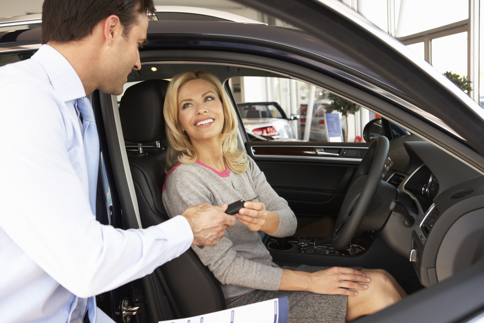 Leasing a Car? Make Sure It Is Properly Protected