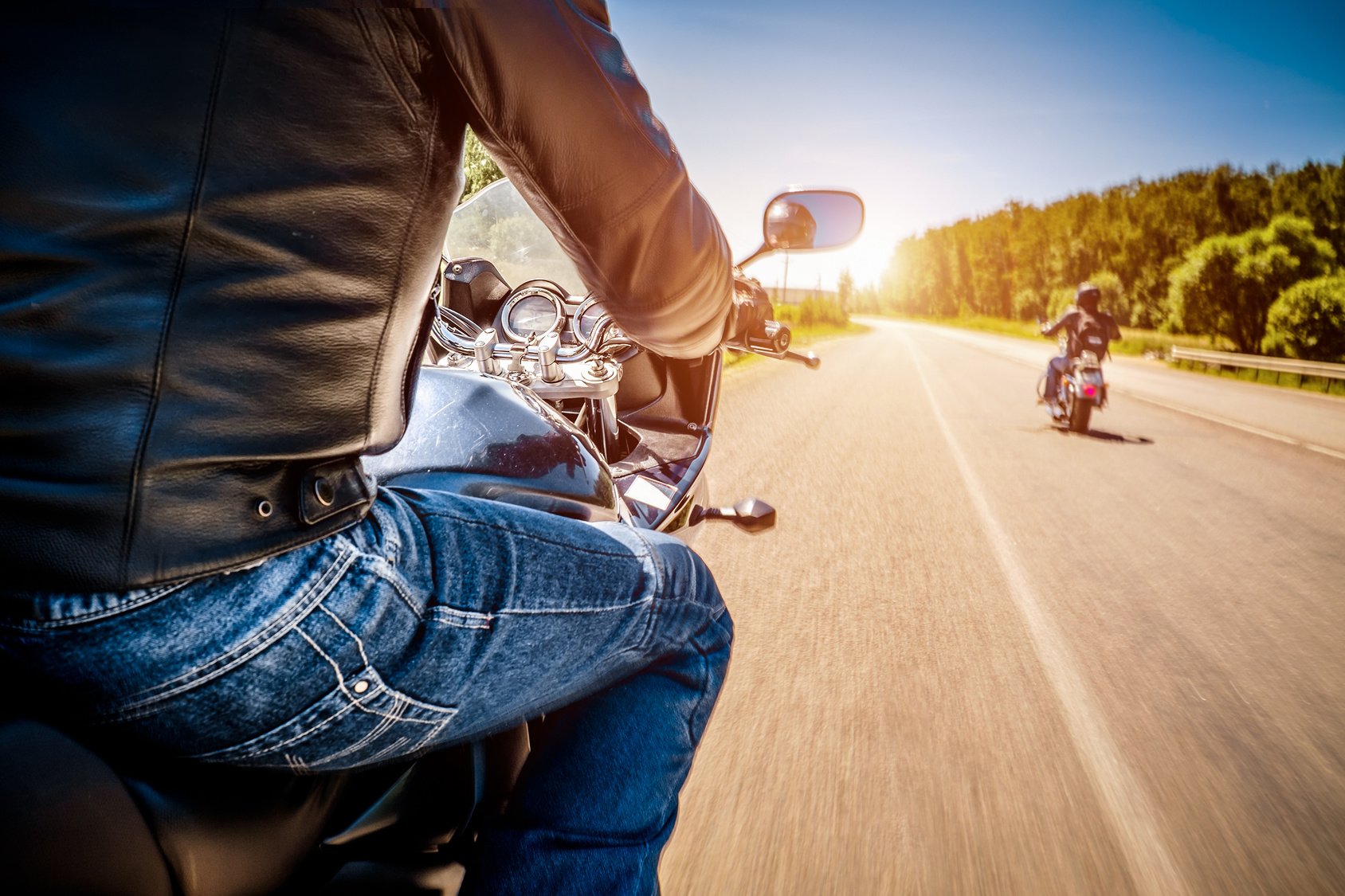 Safely Enjoy Your Next Motorcycle Trip