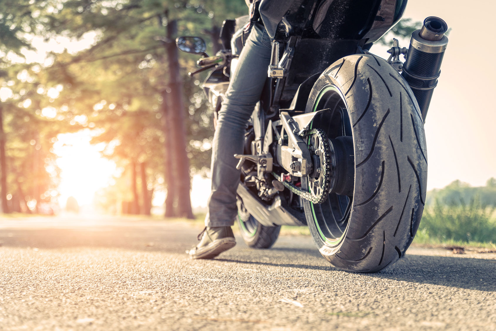 Motorcycle Insurance Basics
