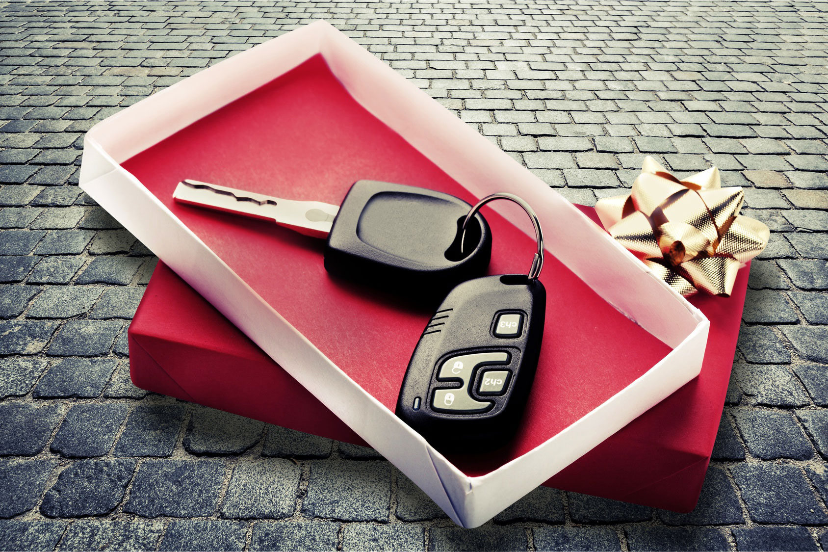 What To Know Before Giving A Car As A Gift