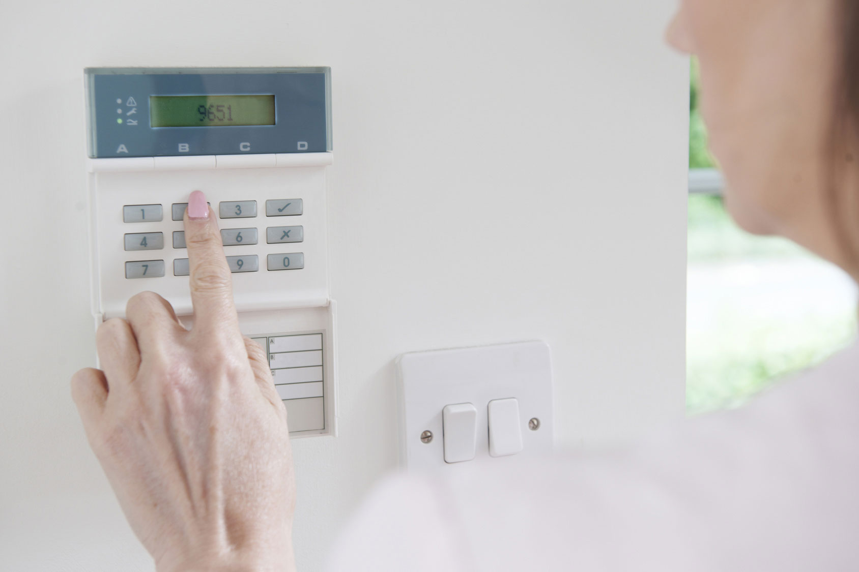 Protecting Your Home During The Holidays