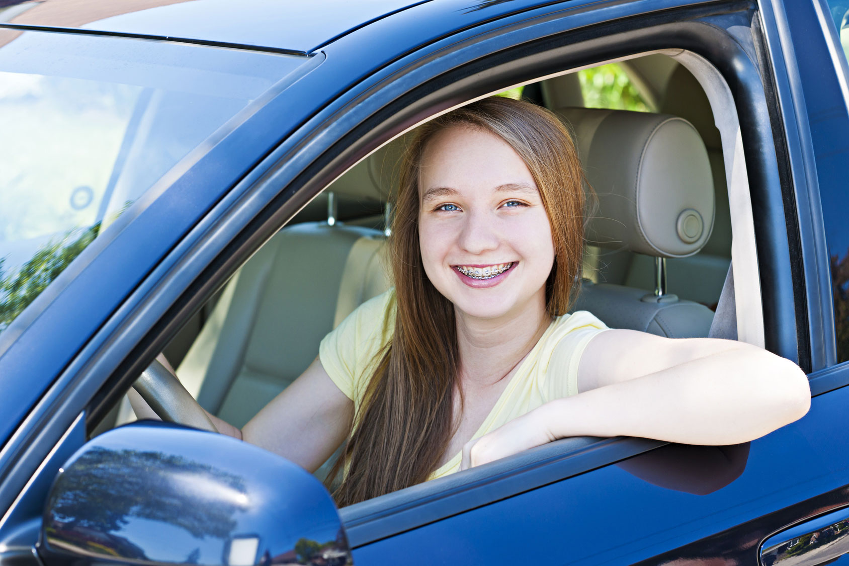 Teen Driving Tips & Car Insurance in Atlanta, GA