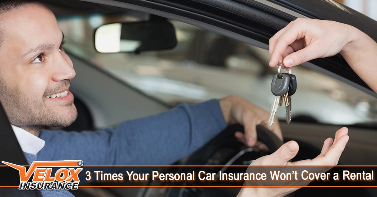 Personal Car Insurance Policy