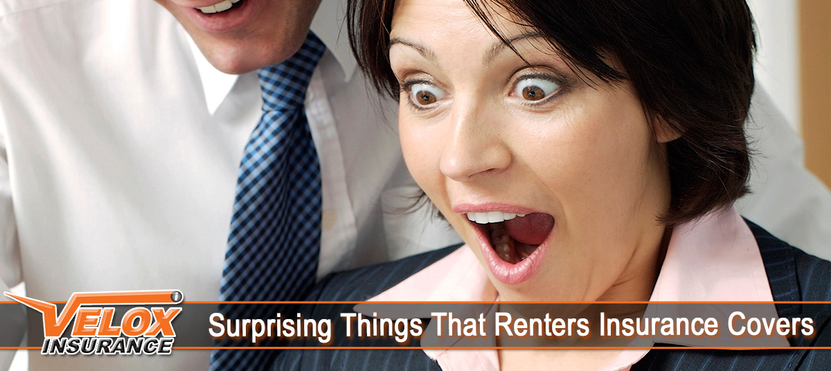 surprising things renter insurance covers.