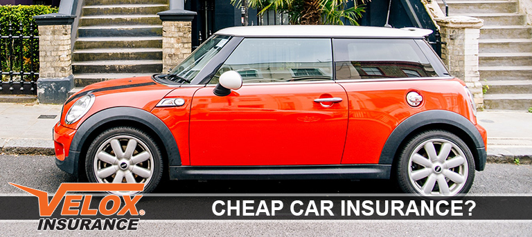 Cheap Car Insurance Versus Expensive Velox Insurance Auto