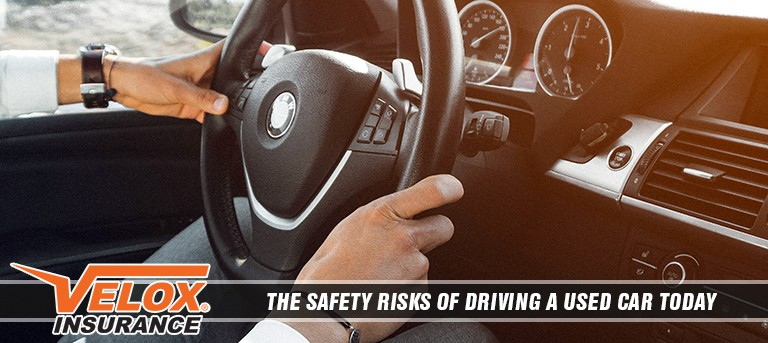 Safety-Risk-Driving-Used-Car
