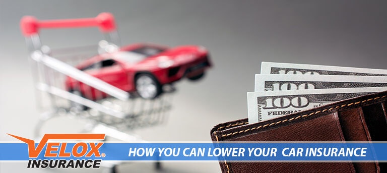 tips and ideas to lower your auto insurance cost