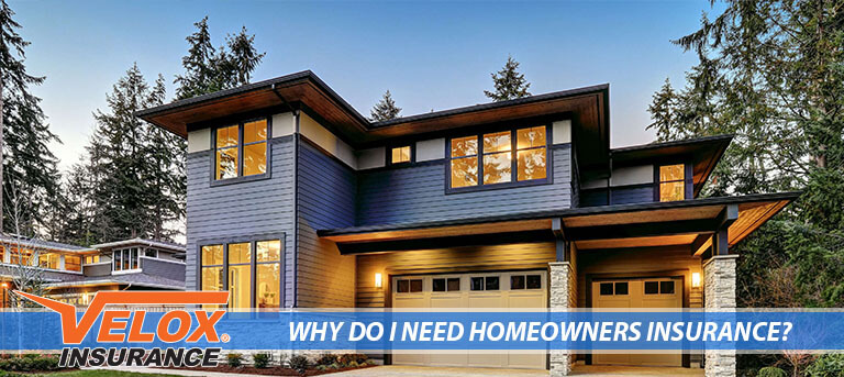 Modern Home needing insurance coverage